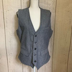 Structure Collection casual vest